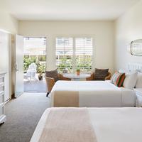 Laguna Beach House Guestroom