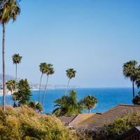 Laguna Beach House Exterior