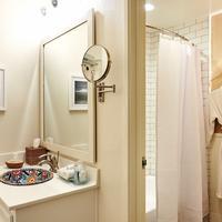 Laguna Beach House Bathroom