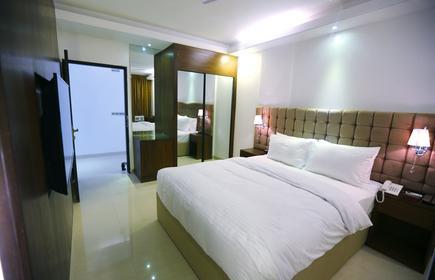 Blossom Hotel Pvt Ltd
