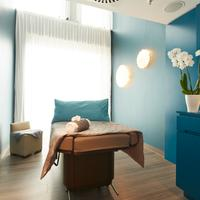 Steigenberger Hotel Am Kanzleramt Treatment Room