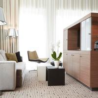 Steigenberger Hotel Am Kanzleramt Guestroom