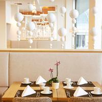 Steigenberger Hotel Am Kanzleramt Restaurant