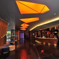 Hotel Soul Suzhou Lobby