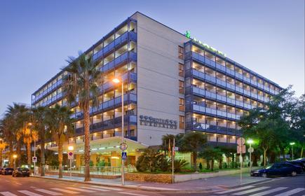 Eurosalou Hotel & Spa
