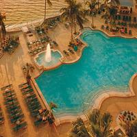 Sanibel Harbour Marriott Resort & Spa Health club