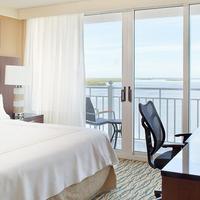 Sanibel Harbour Marriott Resort & Spa Guest room