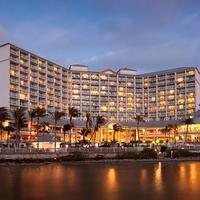 Sanibel Harbour Marriott Resort & Spa Exterior