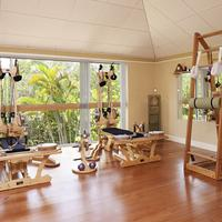 Sanibel Harbour Marriott Resort & Spa Fitness Studio