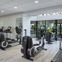 The Westshore Grand, A Tribute Portfolio Hotel, Tampa Fitness Center