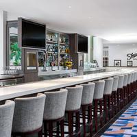 The Westshore Grand, A Tribute Portfolio Hotel, Tampa Shula's bar
