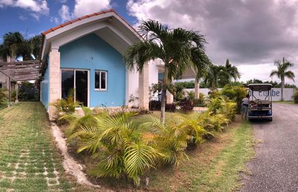Residencial Sueno Caribeno