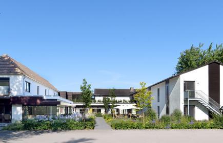 Landhaus Beckmann