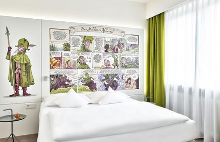 Hotel Am Triller