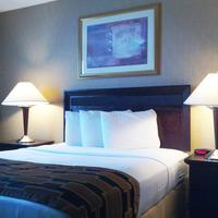Americas Best Inns-portsmouth One queen room