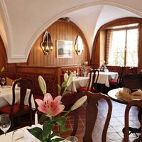 Romantik Hotel Post Restaurant