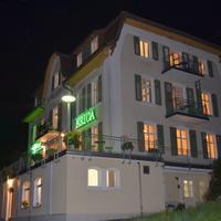 Hotel Restaurant Erica Hotel Front