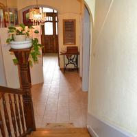Hotel Restaurant Erica Staircase