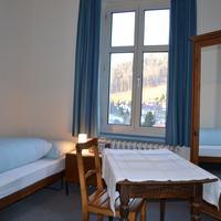 Hotel Restaurant Erica Guestroom
