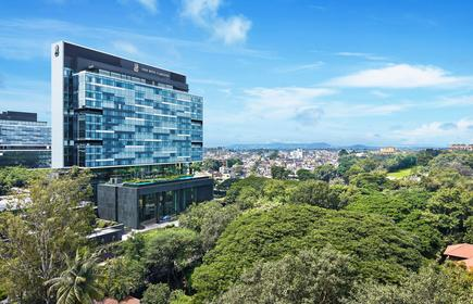 The Ritz-Carlton Pune