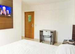 Che Lagarto Hostel E Suites Foz Do Iguaçu - Foz do Iguaçu - Schlafzimmer