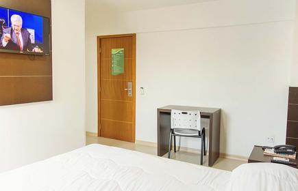 Che Lagarto Hostel E Suites Foz Do Iguaçu