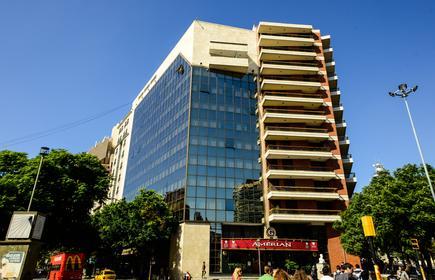 Amérian Cordoba Park Hotel