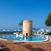 Hotel Torre Del Mar Outdoor Pool