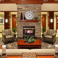 Staybridge Suites Fayetteville/Univ OF Arkansas Lobby Sitting Area