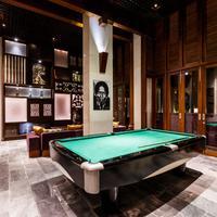 Sunrise Premium Resort Hoi An Billiards