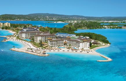 Secrets St. James Montego Bay - Adults Only Unlimited Luxury