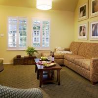 Wine Valley Inn Guest room