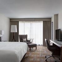 JW Marriott Austin Guestroom