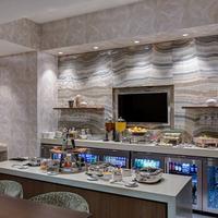 JW Marriott Austin Bar/Lounge