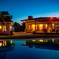 Wineport Lodge Agva Pool