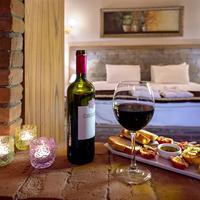 Wineport Lodge Agva Guestroom