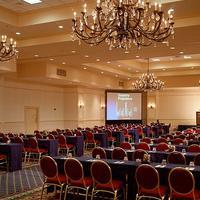 Jackson Marriott Ballroom