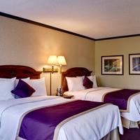 Regency Lodge Double Room