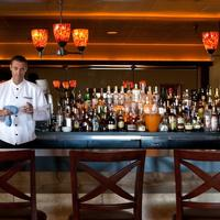 Island Inn Hotel Bar