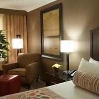 Airtel Plaza Hotel Guestroom