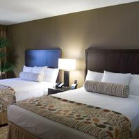 Airtel Plaza Hotel Guest room