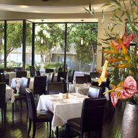Airtel Plaza Hotel Restaurant