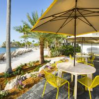 Pelican Cove Resort & Marina Outside dining