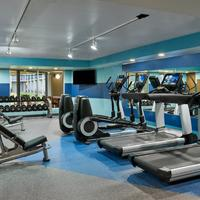 Four Points by Sheraton Little Rock Midtown Fitness Center