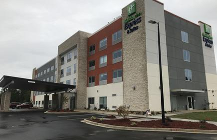 Holiday Inn Express & Suites Greenville SE - Simpsonville