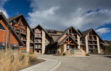 Grande Rockies Resort-Bellstar Hotels & Resorts
