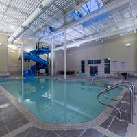 Grande Rockies Resort Indoor Pool