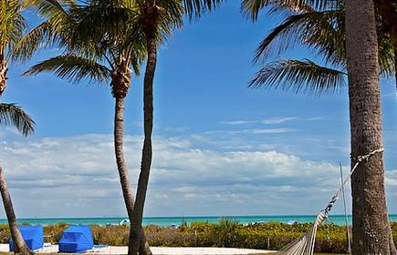 Sanibel Island Beach Resort