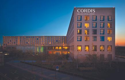 Cordis, Beijing Capital Airport by Langham Hospitality Group