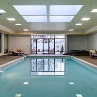 The Kirkley Hotel Pool